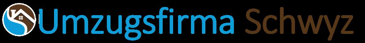 Umzugsfirma Schwyz logo
